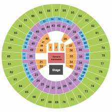 Buy Chris Stapleton Tickets Seating Charts For Events