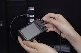 samsung tv camera. connect with a usb cord samsung tv camera