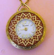 vintage lucerne swiss made gold