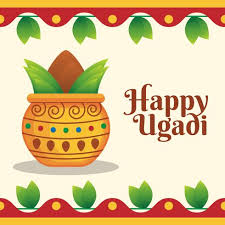 Holiday Templates Happy Ugadi Greeting Card For Holiday Templates Download Free