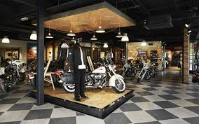 Fresh Design International Fresh Design Group International Harley Davidson Wood