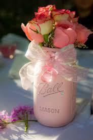Decorating Mason Jars For Baby Shower Mason Jar Decorations Ideas for all Holidays Founterior 62