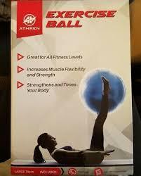 Exercise Balls Ball Workout