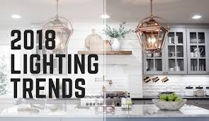 home lighting trends. Lighting Trends That Will Rock In 20183 Min Read Home