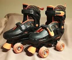 New Roller Derby Falcon Gtx Inline Roller Combo Skates