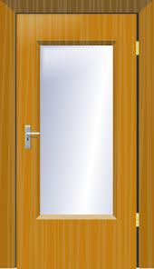 the door svg vector file vector clip art svg file