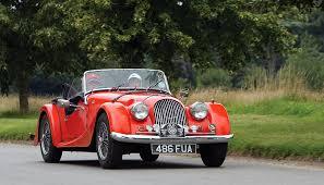 classic morgan cars for classic and performance car 1968 1981 morgan 4 4 1600