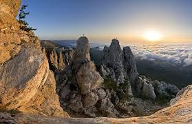 Горы Крыма горы крыма