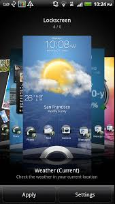 software android 2 3 3 and htc sense 3