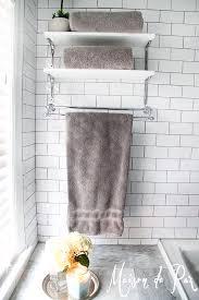 Bathroom Door Rack Bathroom Door Towel Rack Bathroom