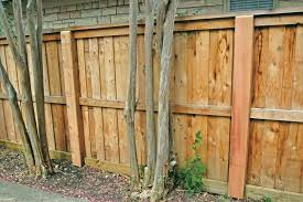 metal post. Exellent Metal Wooden Fence Post Posts Installation Installing Vinyl  Without Concrete On Metal Post W