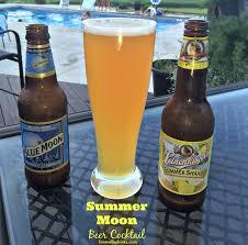 summer moon beer