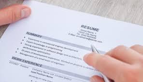 How To Write A Perfect Graduate Resume In 6 Steps Gradsingapore Com