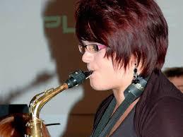 Zwei Soloeinlagen gab <b>Jasmin Klaus</b>. - 24101353