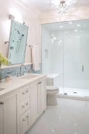 glass tiles for bathroom walls white bathroom with blue glass tile glass mosaic tiles bathroom wall