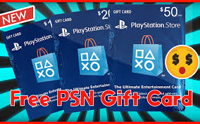 get the psn 2019 codes for free