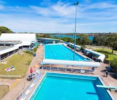 Pools Pools Leichhardt Park Aquatic Centre