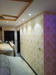 Kenyan Interior Design Gypsum Ceiling Floor Decor Wallpapers Interior Hub Kenya