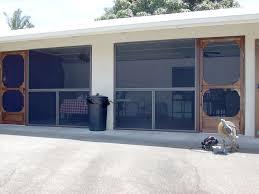 screened in garage doorGarage Screen Doors  Home Design by Larizza