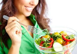 Resultado de imagem para comida saudável