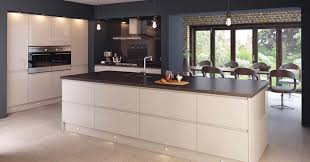 Mood Lighting Kitchen Cutting Edge Design Jam Kitchens