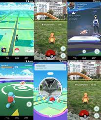 Download Pokémon GO APK 0.29.3 File for Android - Direct Link