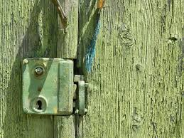 lock photograph very old door lock by ion vincent danu