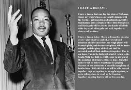luther king i have a dream essay martin luther king i have a dream essay
