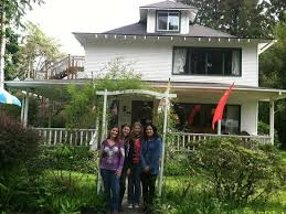 Twilight Tours in Forks: Cullen House!