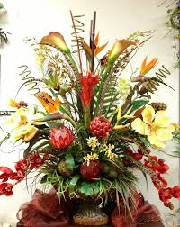 288 best silk arrangements images
