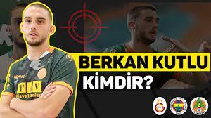 Berkan Kutlu Kimdir ? I Galatasaray & Fenerbahçe ? I BEN KİMİM ? - YouTube