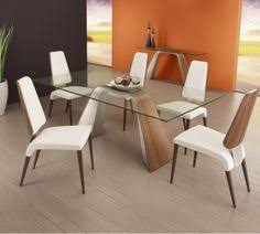 sherwood studios hyper dining table rectangle contemporary dining room furniture furniture design