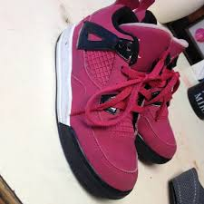 jordan shoes for girls black and white. jordans shoes - girls jordan\u0027s 4s pink and black jordan for white