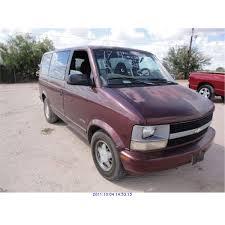 All Chevy 95 chevy astro van : 1997 - CHEVROLET ASTRO VAN - Rod Robertson Enterprises Inc.