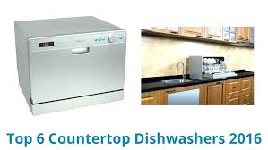 smallest countertop dishwasher small dishwasher countertop dishwasher home depot magic chef portable dishwasher in countertop dishwasher