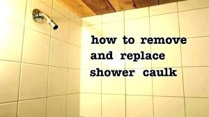 shower caulking mold best caulk to prevent mildew how clean a moldy and kill the resistant mold resistant caulk