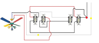 fresh 3 way switch wiring for ceiling fan and light divineducation com Ceiling Fan Dual Switch Wiring 3 way switch wiring for ceiling fan and light new ceiling fan 3 way switch wiring