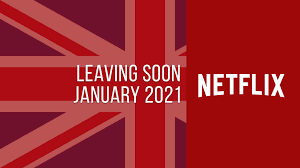 Facebook is showing information to help you better understand the purpose of a page. Movies Tv Series Leaving Netflix Uk In January 2021 What S On Netflix