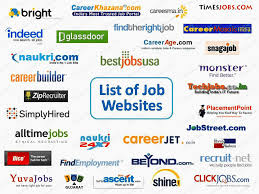 Job Engines These Are The Best Job Search Engines Where You Can Get Your