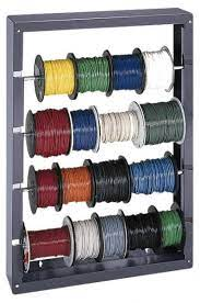 durham wire spool rack 89801013