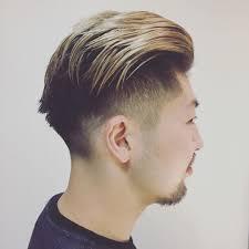 黒澤貴裕 Sora広尾さんのヘアスタイル メンズカット0mmからのグ
