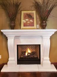 drmr105 white fireplace s3x4