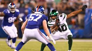 Inside Ny Giants Rookie Lb Ryan Connellys Quest To Be