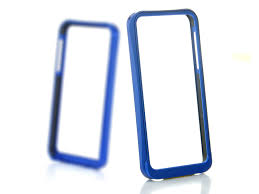 Iphone 5s Case Blue : Wholesale bumper case iphone aluminum from china