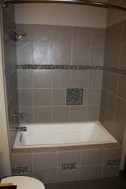 drop in tub with shower enormous a as using useful reviews of stalls home interior 5