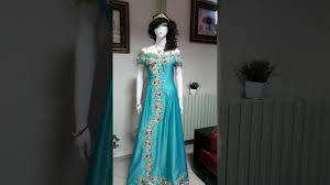 robe arabe منال بوقرة maison neirouz maison neirouz