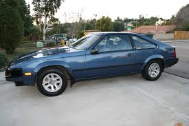 Toyota Supra 1983: Review, Amazing Pictures and Images – Look at ...