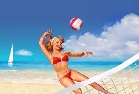 Реферат по физкультуре Волейбол реферат по физкультуре Волейбол 1