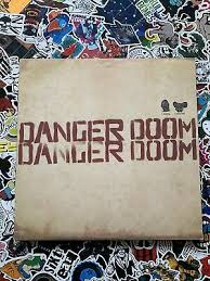 danger doom mf doom sofa king mince