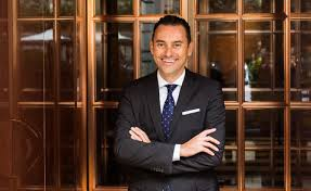 Hotel Manager Remus Palimaru Becomes New Hotel Manager At Rosewood London